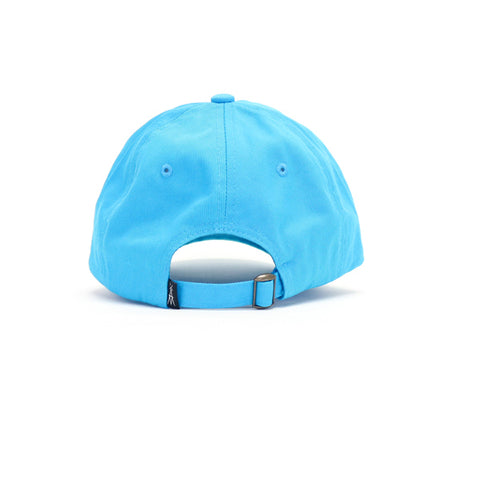 Any Memes She Don't Wanna Dad Hat - Blue