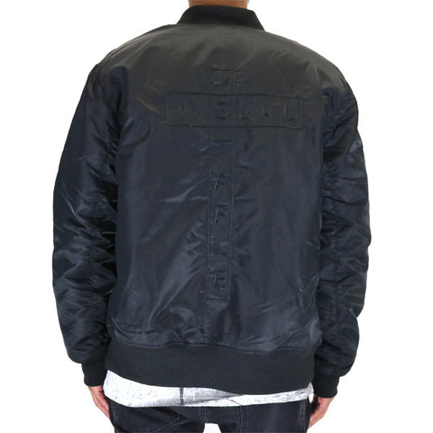 Staple Pigeon VS Bomber Jacket - Black