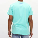 Billionaire Boys Club Astronaut SS Tee - Teal