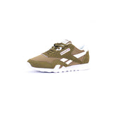 Reebok Classic Nylon - Golden Brown / White