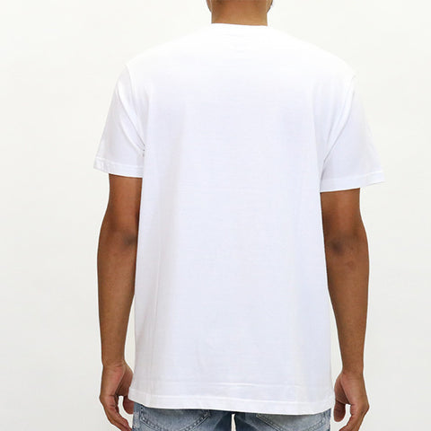 Staple Pigeon Dot T-Shirt - White