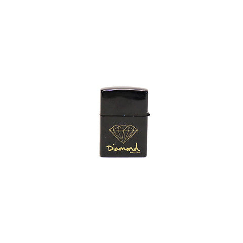 Diamond Supply Zippo Lighter