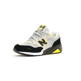 New Balance 580 Elite Edition Lost Classic - Light Grey w/ Black & Yellow
