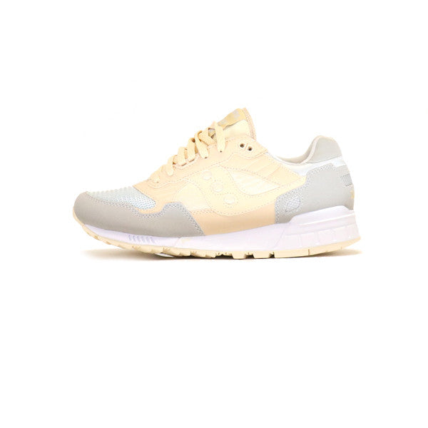 Saucony Shadow 5000 - Light Tan/Grey