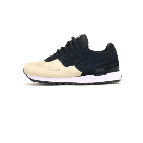Saucony Shadow Original - Black/Off White