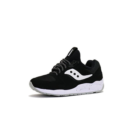 Saucony Grid 9000 - Black/White
