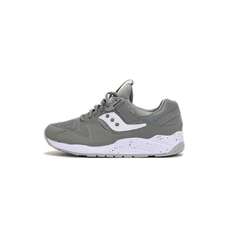 Saucony Grid 9000 - Grey/White