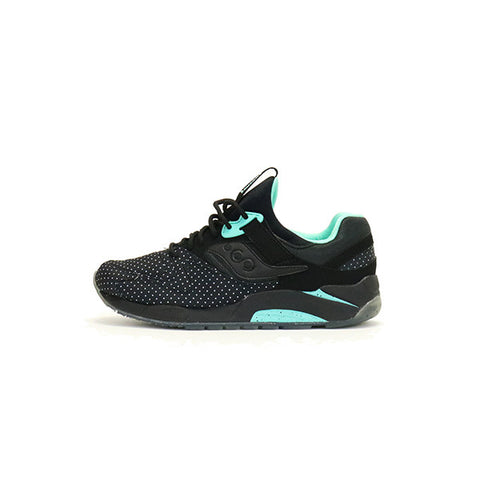 Saucony Grid 9000 - Black