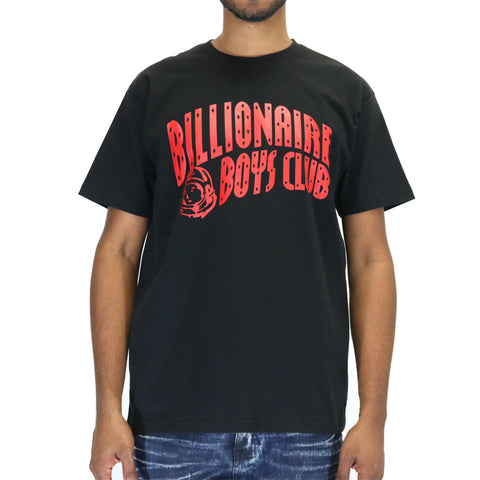 Billionaire Boys Club BB Arch SS Tee - Black