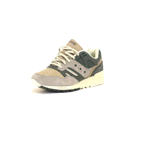 Saucony Grid SD Quilted - Tan
