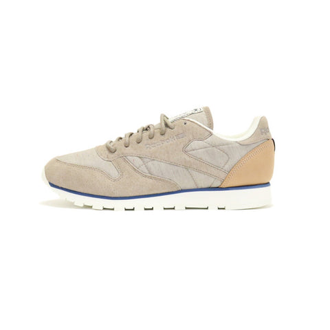 Reebok Classic Leather Fleck - Beach/Cliff Stone
