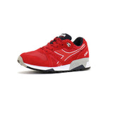 Diadora N9000 NYL ll - Chili Pepper/Nine Iron