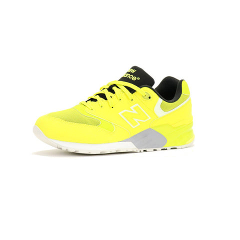 New Balance 999 Elite Edition - Yellow