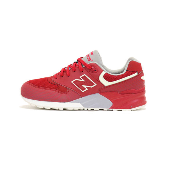 new concept f46cb 3a77a New Balance 999 Elite Edition - Red