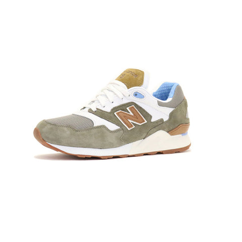 New Balance 878 ATB - Grey/White