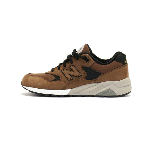 buy popular a311f d7c8f New Balance 580 Elite Edition REVlite - Brown