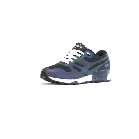 Diadora N9000 MM Hologram - Black