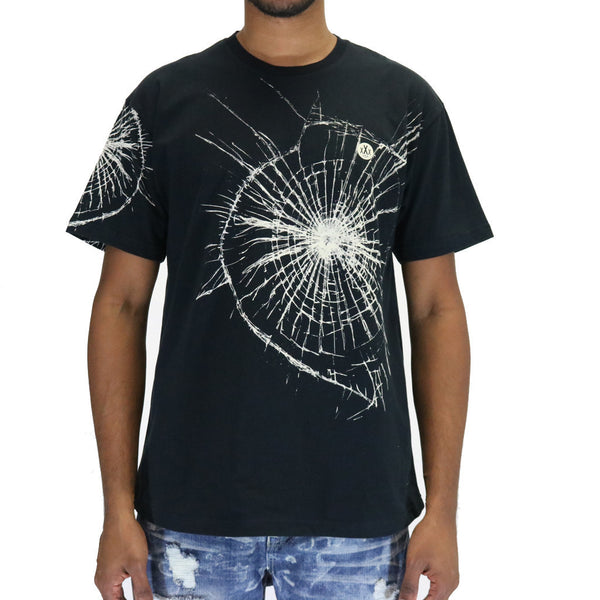 10 Deep Impact T-Shirt - Black