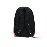 HUF Utility Backpack Bag - Black