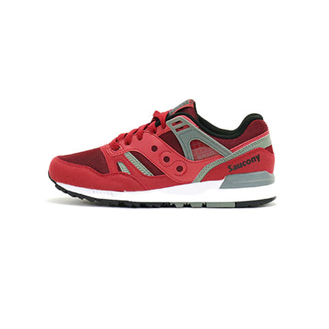 Saucony Grid SD - Red