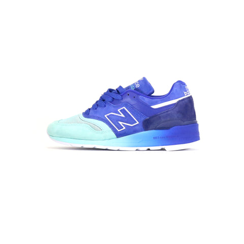 New Balance M 997 NSB - Blue