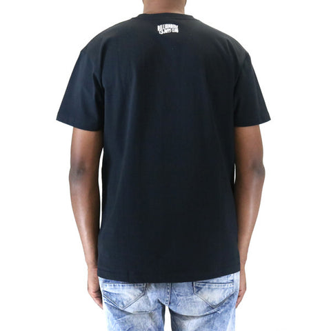 Billionaire Boys Club Astro Camo SS Tee - Black
