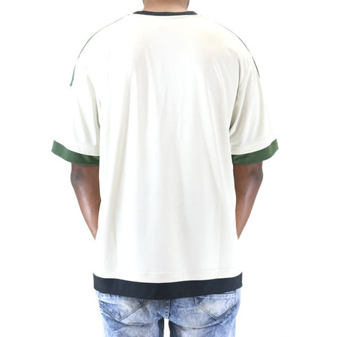 Undefeated UNDFTD Soccer Jersey - Sand