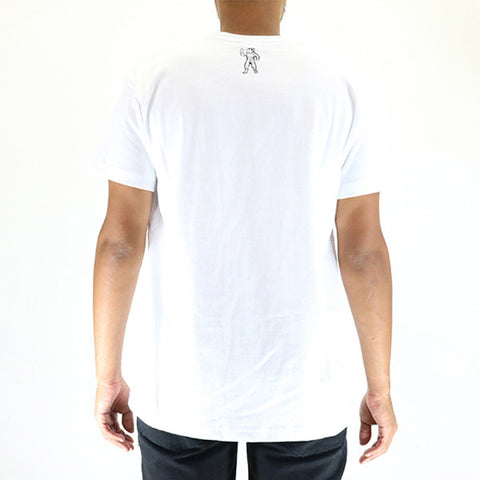 Billionaire Boys Club Cadet SS Tee - White