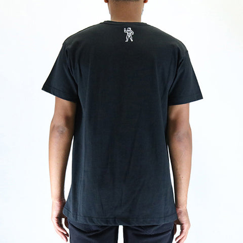 Billionaire Boys Club Cadet SS Tee - Black