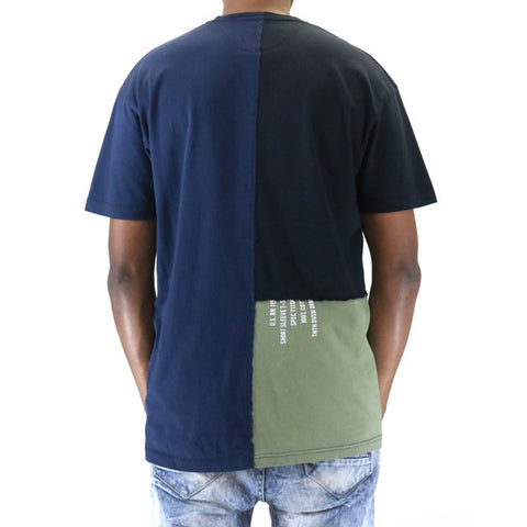 10 Deep Surplus S/S T-Shirt - Multi Color