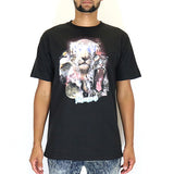 The Hundreds Beastiality T-Shirt - Black
