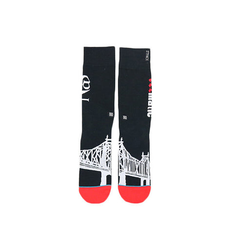 Stance Illmatic Socks