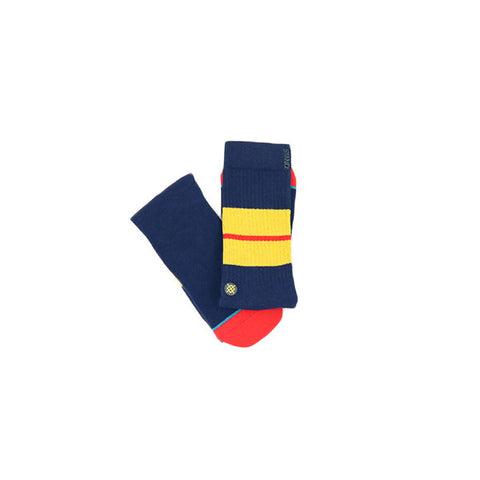 Stance Sequoia 2 Navy Socks