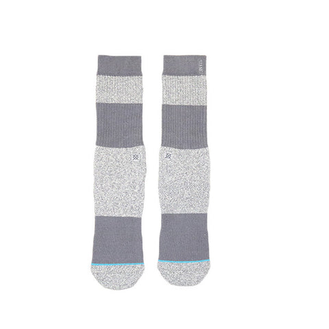 Stance Spectrum Gray Socks