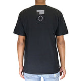 Black Scale Prophet's Sigil T-Shirt - Black