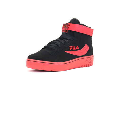 FILA FX 100 - Red/Black
