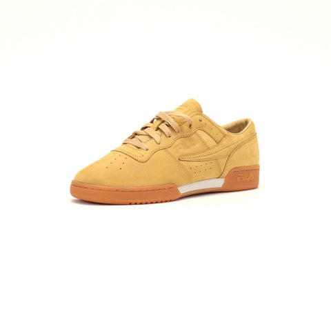 FILA Original Fitness Lux - Tan/Brown/Gum