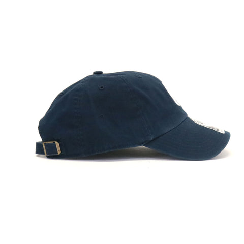 New York Yankees Clean Up Home StrapBack Dad Hat - Navy