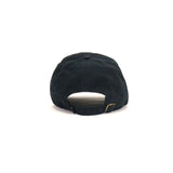 New Orleans Saints Clean Up StrapBack Dad Hat - Black