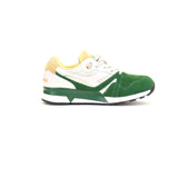 Diadora N9000 Double L - Gray Violet / Green