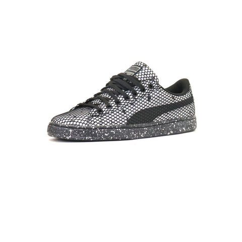 Puma Basket Classic Night Camo - Puma Black
