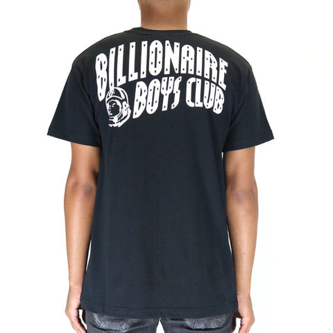 Billionaire Boys Club Astronaut Fill SS Tee - Black