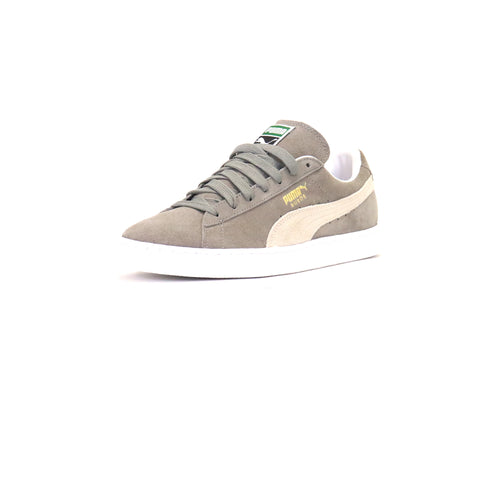 Puma Suede Classic Steeple Gray-White