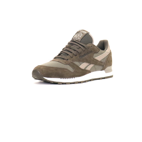... Reebok Classic Leather Clip Ele - Cliff/Stone/Beach Stone