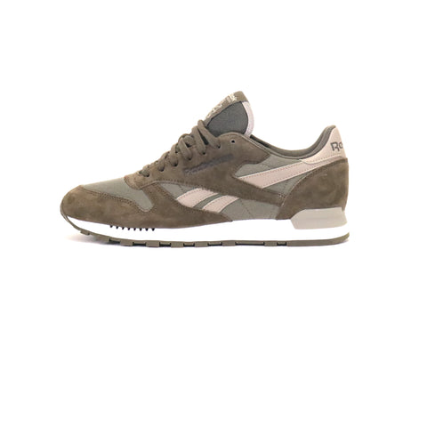 Reebok Classic Leather Clip Ele - Cliff/Stone/Beach Stone