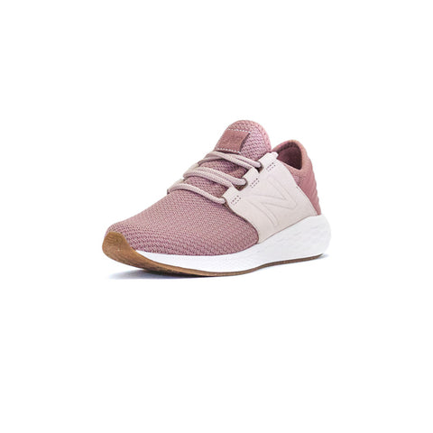 New Balance Fresh Foam Cruz V2 Nubuck - Conch Shell/ Dark Oxide