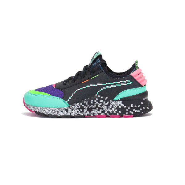 Puma RS-O Game Error - Black