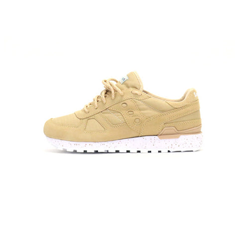 Saucony Shadow Original - Light Tan