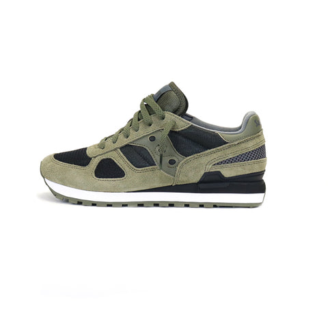 Saucony Shadow Original - Olive/Black