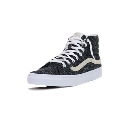 Vans SK8-Hi Slim - Black/True White